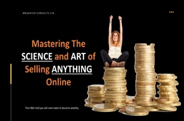 mastering science of selling